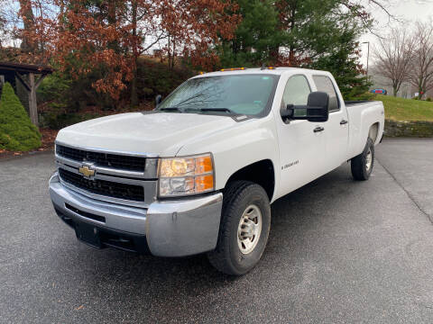 2009 Chevrolet Silverado 3500HD for sale at Highland Auto Sales in Boone NC