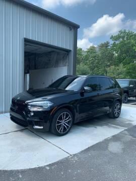 2018 BMW X5 M for sale at JC Motorsports in Egg Harbor City NJ