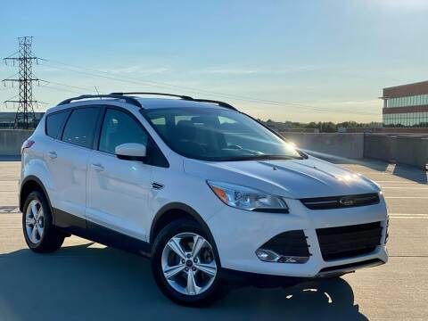 2013 Ford Escape for sale at Car Match in Temple Hills MD