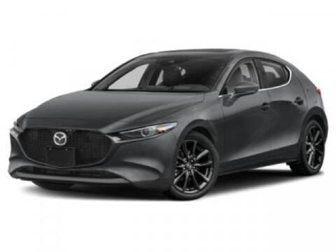 2021 Mazda Mazda3 Hatchback for sale at Van Griffith Kia Granbury in Granbury TX