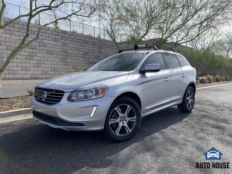 2014 Volvo XC60 for sale at AUTO HOUSE TEMPE in Tempe AZ