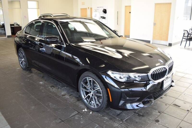 2021 BMW 3 Series for sale in Middletown, RI