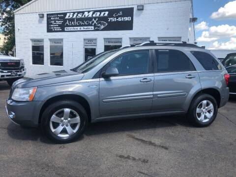 2006 Pontiac Torrent for sale at BISMAN AUTOWORX INC in Bismarck ND