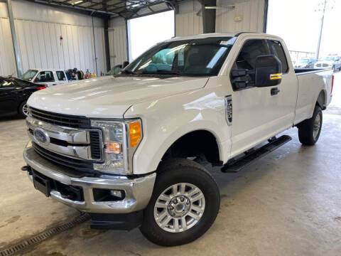 2017 Ford F-250 Super Duty for sale at Government Fleet Sales in Kansas City MO