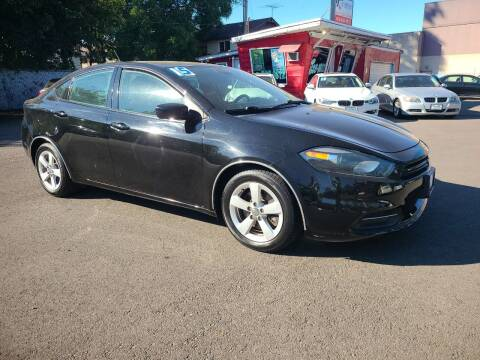 2015 Dodge Dart for sale at Universal Auto Sales in Salem OR