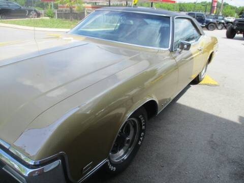 1969 Buick Riviera for sale at Z Motors in Chattanooga TN