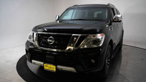 2018 Nissan Armada for sale at AUTOMAXX MAIN in Orem UT