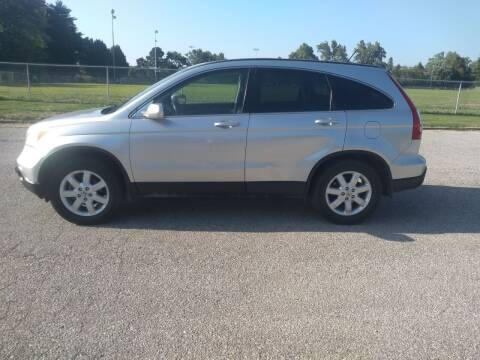 2009 Honda CR-V for sale at Jodys Auto and Truck Sales in Omaha NE