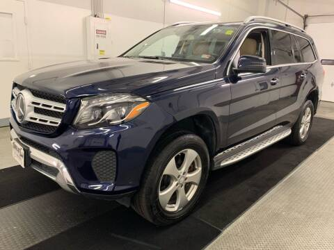 2017 Mercedes-Benz GLS for sale at TOWNE AUTO BROKERS in Virginia Beach VA