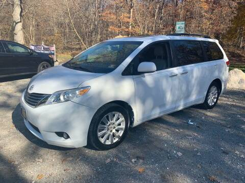 2011 Toyota Sienna for sale at Bloomingdale Auto Group in Bloomingdale NJ