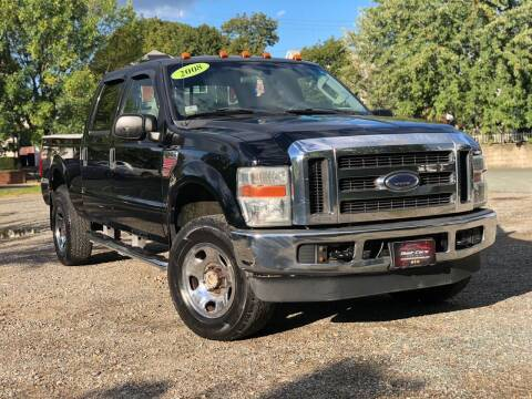 2008 Ford F-350 Super Duty for sale at Best Cars Auto Sales in Everett MA