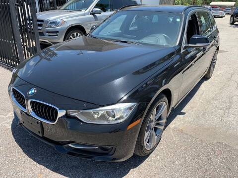 2015 BMW 3 Series for sale at Mirabella Motors in Tampa FL
