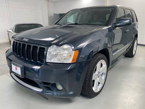 2007 Jeep Grand Cherokee for sale at Mag Motor Company in Walnut Creek CA