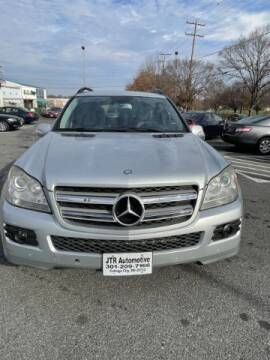 2007 Mercedes-Benz GL-Class for sale at JTR Automotive Group in Cottage City MD