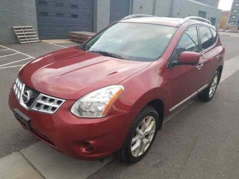 2013 Nissan Rogue for sale at The Car Buying Center in St Louis Park MN
