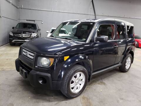 2008 Honda Element for sale at EA Motorgroup in Austin TX