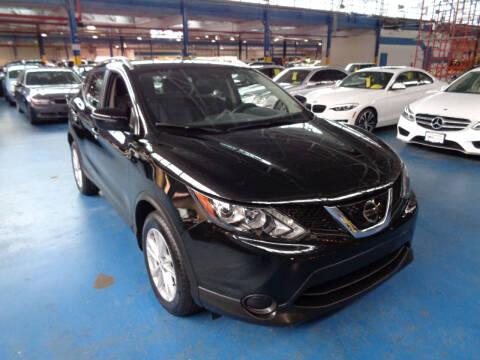 2018 Nissan Rogue Sport for sale at VML Motors LLC in Teterboro NJ