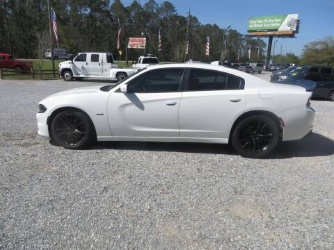 2015 Dodge Charger for sale at Ward's Motorsports in Pensacola FL