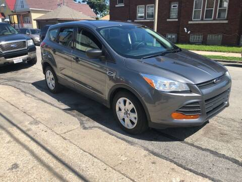 2014 Ford Escape for sale at Trans Auto in Milwaukee WI