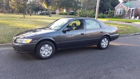 2000 Toyota Camry for sale at Import Auto Brokers Inc in Jacksonville FL