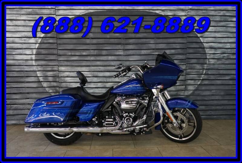 2019 Harley-Davidson Road Glide for sale at AZMotomania.com in Mesa AZ