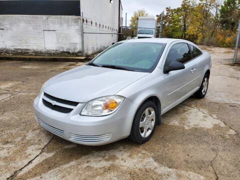 2005 Chevrolet Cobalt for sale at SCI Surplus in Bloomington IN