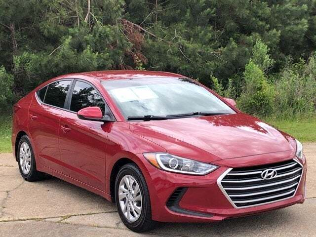 2018 Hyundai Elantra for sale at Rogel Ford in Crystal Springs MS