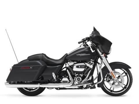 2017 Harley-Davidson® FLHX - Street Glide® for sale at Southeast Sales Powersports in Milwaukee WI