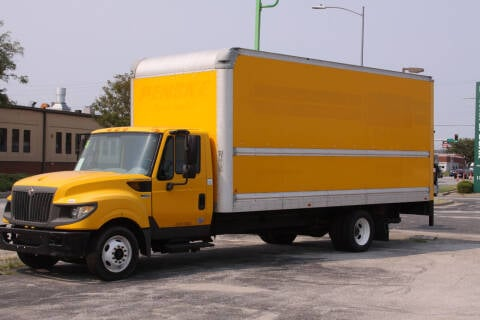 2015 International TerraStar for sale at Northland Auto Sales in Kansas City MO