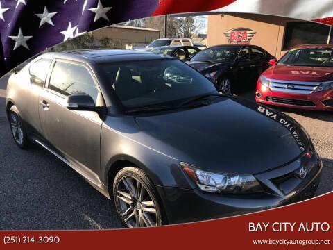 2013 Scion tC for sale at Bay City Auto's in Mobile AL