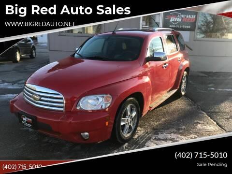 2006 Chevrolet HHR for sale at Big Red Auto Sales in Papillion NE