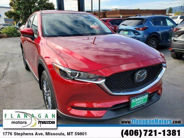 2021 Mazda CX-5 for sale in Missoula, MT