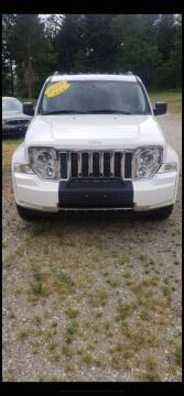 2010 Jeep Liberty for sale at Hillside Motor Sales in Coldwater MI