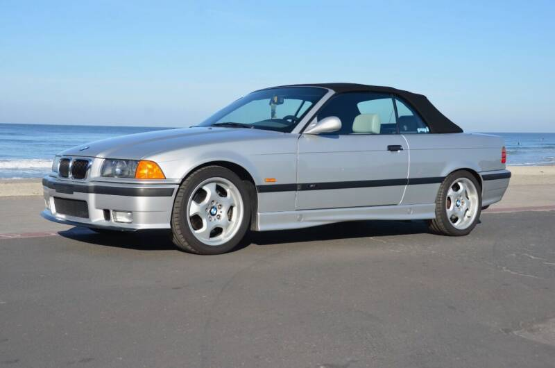 1998 BMW M3 for sale at Urge to Drive LLC in Escondido CA