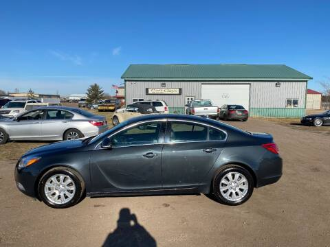 2013 Buick Regal for sale at Car Guys Autos in Tea SD