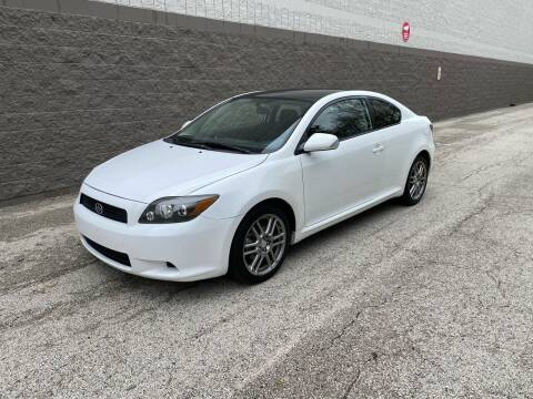 2010 Scion tC for sale at Kars Today in Addison IL
