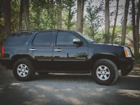 2014 GMC Yukon for sale at Northwest Premier Auto Sales in West Richland And Kennewick WA