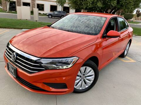 2019 Volkswagen Jetta for sale at Destination Motors in Temecula CA