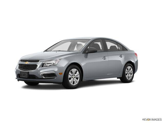 2015 Chevrolet Cruze for sale at Meyer Motors in Plymouth WI