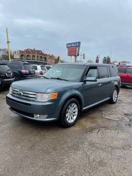 2010 Ford Flex for sale at Big Bills in Milwaukee WI