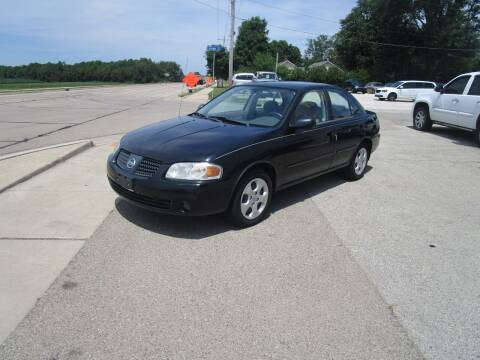 2006 Nissan Sentra for sale at Dunlap Motors in Dunlap IL