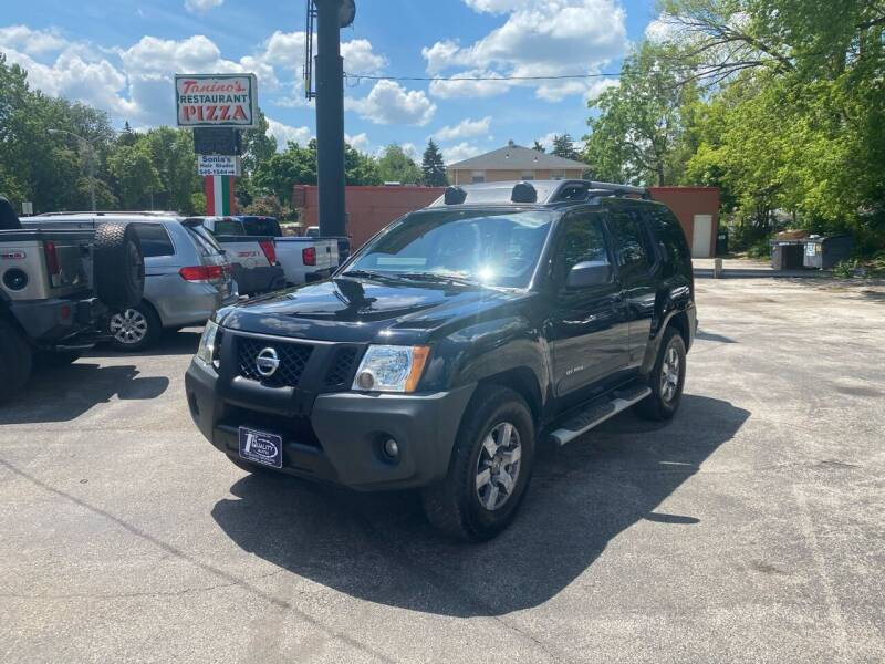 2010 Nissan Xterra for sale at 1st Quality Auto in Milwaukee WI