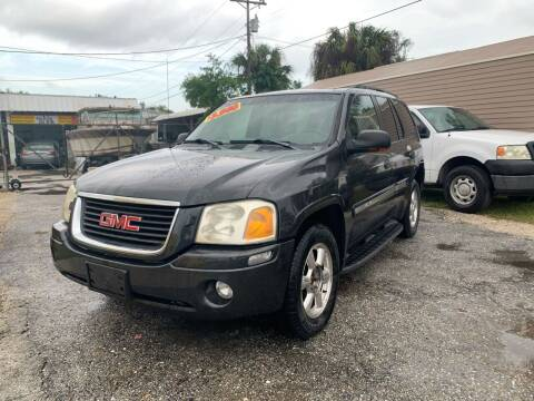 2003 GMC Envoy for sale at Mid City Motors Auto Sales - Mid City North in N Fort Myers FL