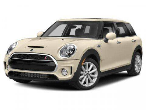 2019 MINI Clubman for sale at Car Vision Buying Center in Norristown PA