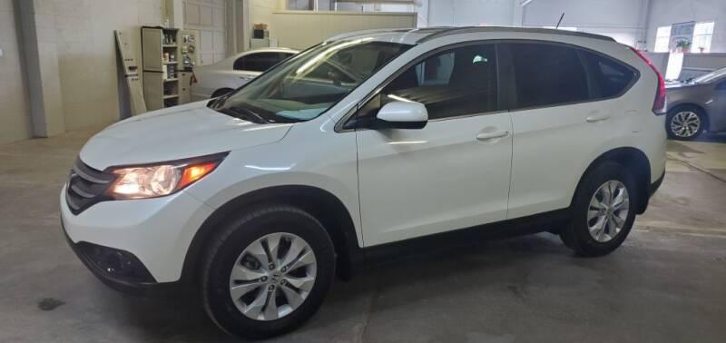 2013 Honda CR-V for sale at Klika Auto Direct LLC in Olathe KS