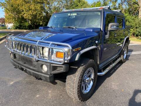 2007 HUMMER H2 SUT for sale at Professionals Auto Sales in Philadelphia PA