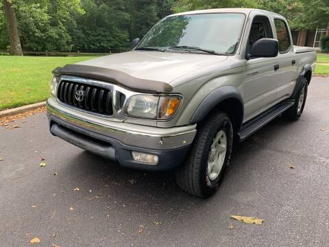 2003 Toyota Tacoma for sale at Bowie Motor Co in Bowie MD