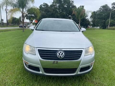 2010 Volkswagen Passat for sale at AM Auto Sales in Orlando FL