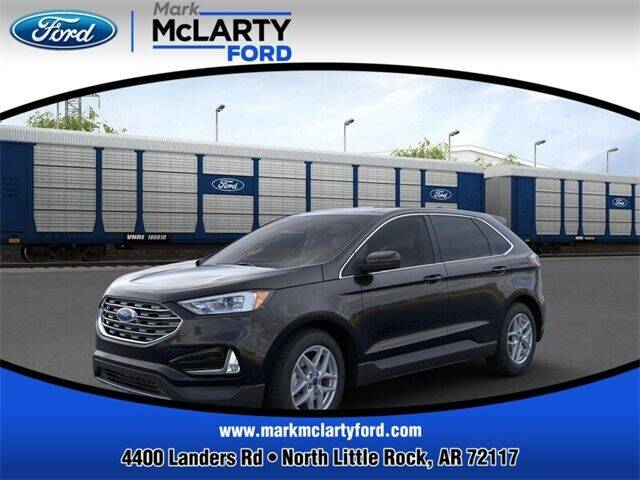 2021 Ford Edge for sale in North Little Rock, AR