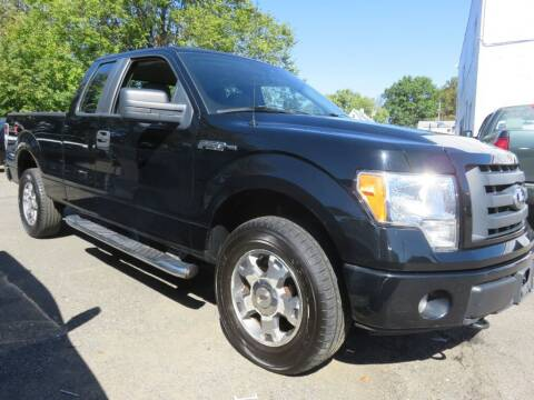 2009 Ford F-150 for sale at US Auto in Pennsauken NJ
